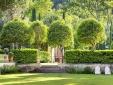 Chateau Talaud Blue Room