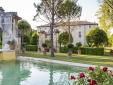 Chateau Talaud Outside