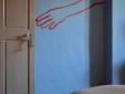 Chambre avec Vue Saignon Hotel con encanto