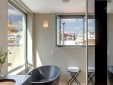 Corral del Rey Sevilla Spain Penthouse Bathroom