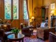 The Hotel Chateau de Verrieres saumur B&B con encanto