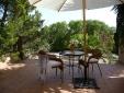 Finca Son Jorbo Majorca Porreres Spain Aqua Terrace