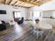 Agroturismo Can Guillem Villa Living Room