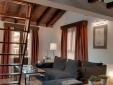 Apartamentos Muralla Ziri Granada Andalucia Hotel con encanto