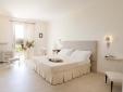 Tenuta Centoporte Resort Hotel Otranto Italia Boutique de diseño