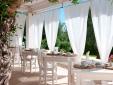 Tenuta Centoporte Puglia boutique hotel