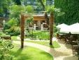 Honigmond Garden Hotel berlin boutique