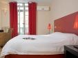 Le Grand Hotel Sète Francia Boutique de diseño con encanto de lujo
