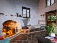 Aspros Potamos Crete self catering hotel houses