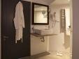 Double Room 4 - Bathroom