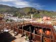 Dormitorio de la habitación Duplex