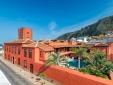 Boutique Hotel San Roque Garachico Tenerife