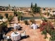 Dar Bensauda Hotel Fez boutique marroco