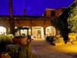 Hotel Lucrezia By night