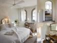 Les Hamaques Viladamat Spain Bedroom Glincina