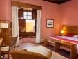 La Quinta Roja Hotel Boutique Garichico Tenerife con encanto