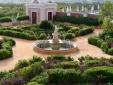 Pousada Palacio de Estoi Hotel Algarve terrace