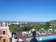 Pousada Palacio de Estoi Hotel Algarve sea view