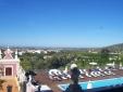 Pousada Palacio de Estoi Hotel Algarve night