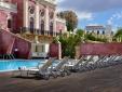 Pousada de estoi Faro Algarve Hotel boutique con encanto lujo