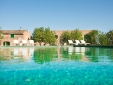 Son Bernadinet Campos Majorca Spain Pool & Deckchairs