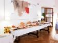 Son Bernadinet Campos Majorca Spain Breakfast Buffet