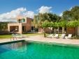 Son Bernadinet Campos Majorca Spain Swimming Pool & Hotel
