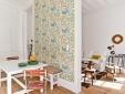 2C Jerónimos. Kitchen & living-room