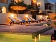 Rebali Riads Sidi Kaouki Essaouira apartamentos hotel frente al mar