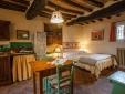 B&B Le Due Volpi Agirturismo Hotel con encanto, Toscana
