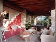 Relais Vedetta Tuscany romantic hotel