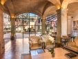 Gran Hotel Son Net Majorca Spain Garden and Pool