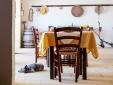 Masseria Uccio hotel b&b tricasa puglia con encanto barato rural con niños bonito