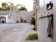 Masseria Uccio - Entrance