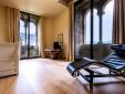 Locanda Palazzone Orvieto Interior