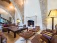 Locanda Palazzone Orvieto Pool