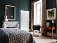 Chateau de la Resle Burgundy Hotel con encanto