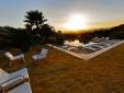 Mandranova Resort Sicily Italy Pool View
