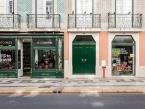 Architectural Apartment in Baixa