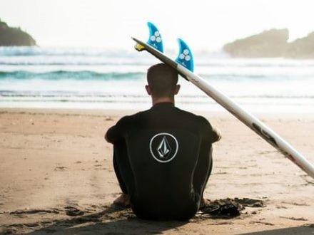 Surf y Deportes Acuáticos