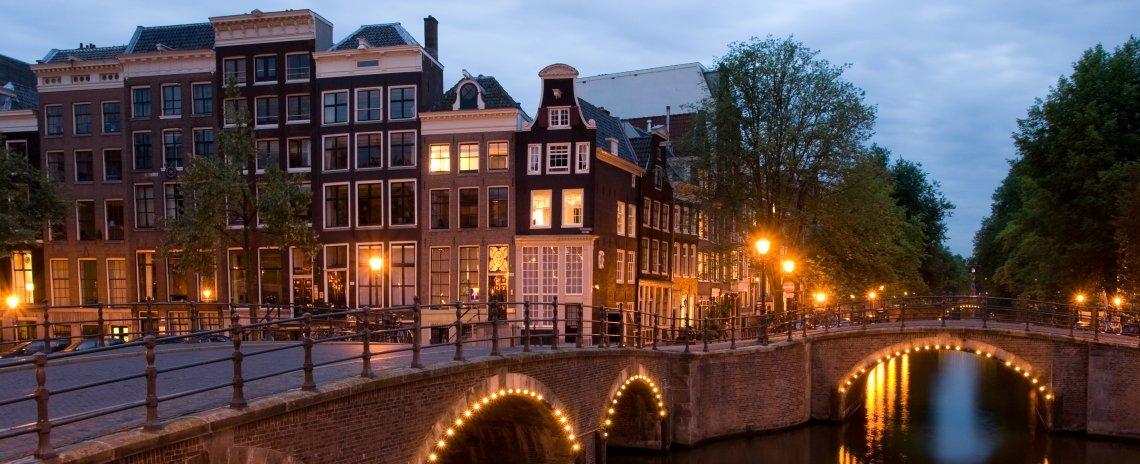 Paises Bajos - Holanda