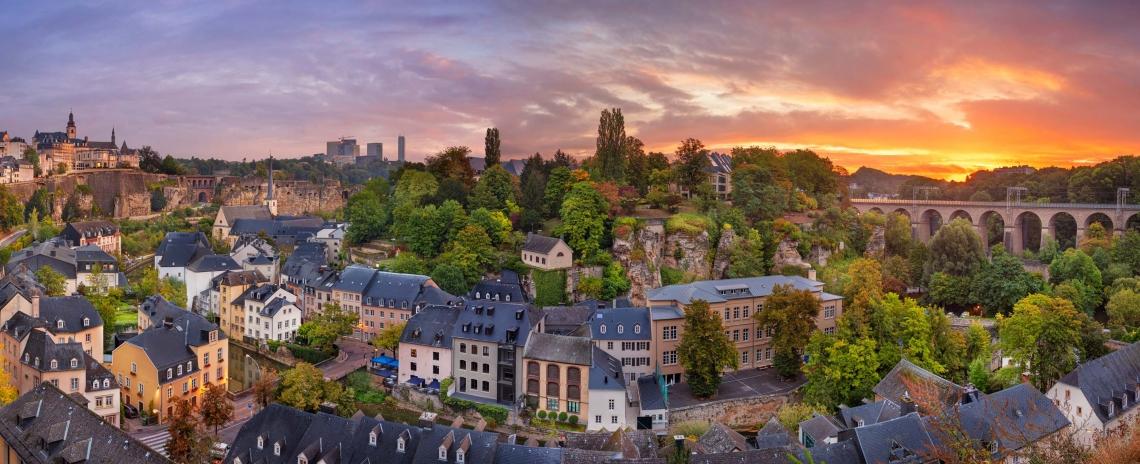 GD Luxemburgo