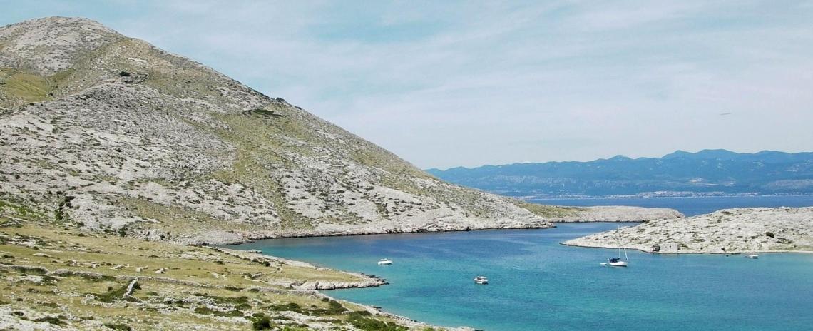 Bay of Kvarn