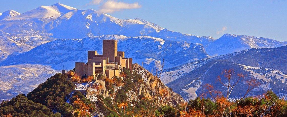 Andalucia Jaén