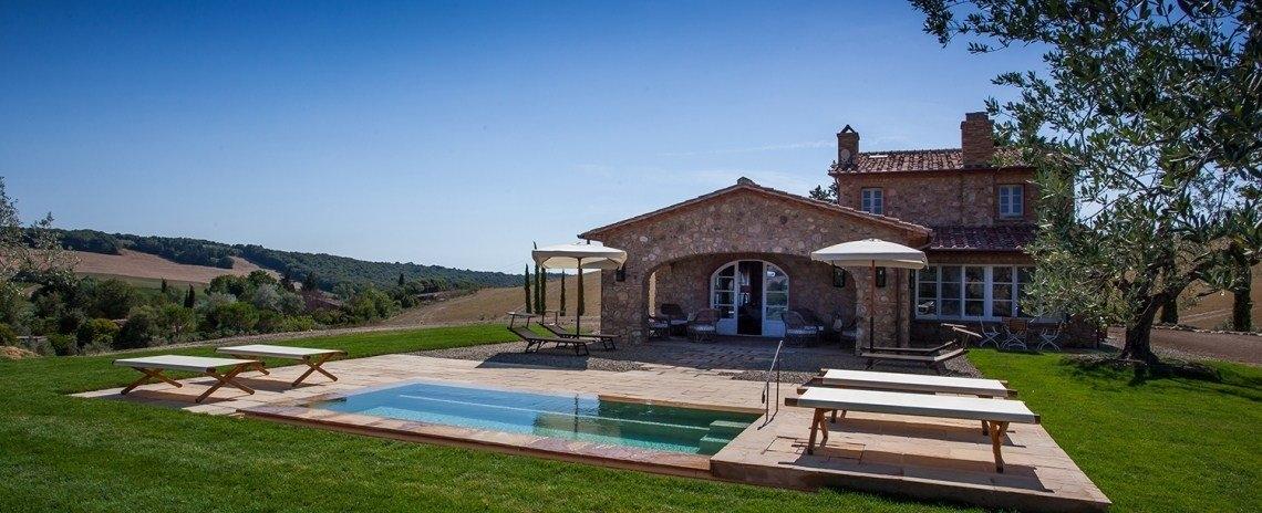 Villa La Salina