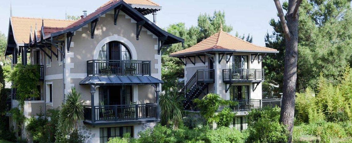 Hotel Ville d'Hiver