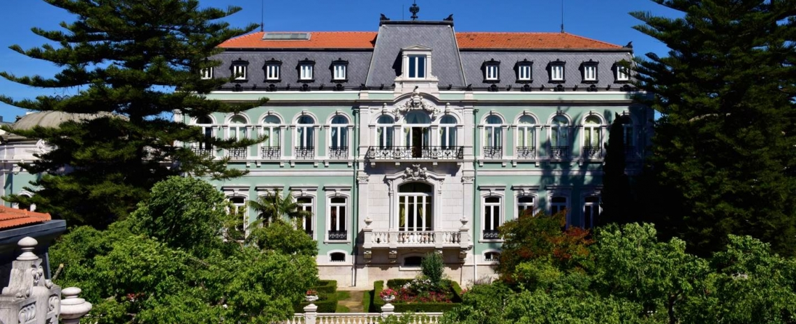 Pestana Palace Hotel & National Monument *****
