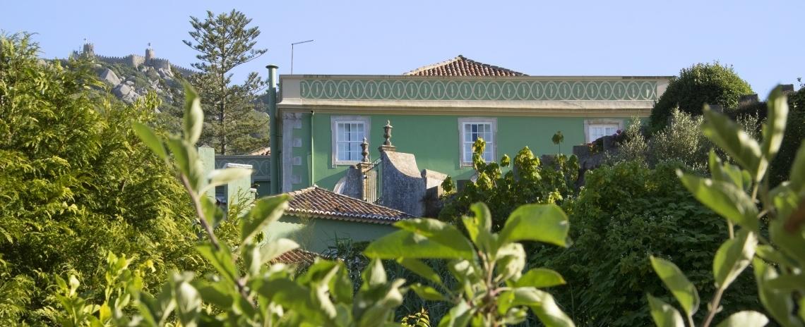 Casa Holstein Quinta Sao Sebastiao