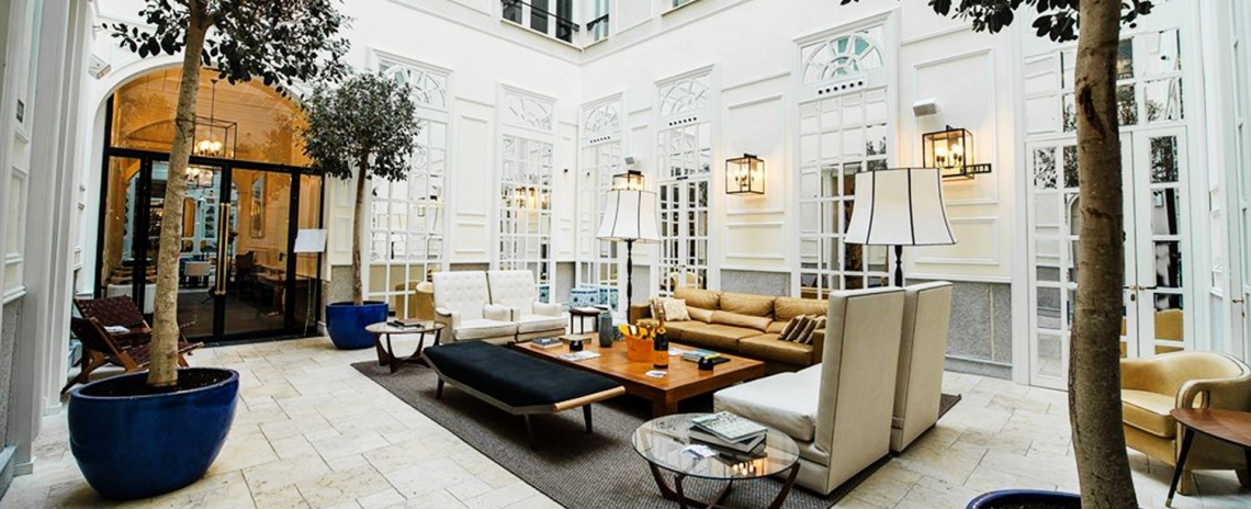 Only YOU Boutique Hotel