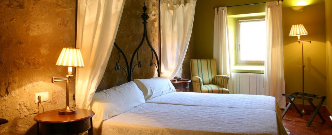 Hotel Boutique Posada Dos Orillas